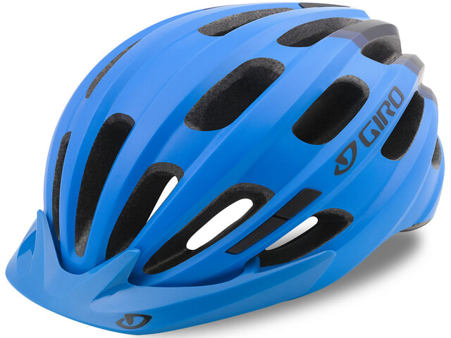 Giro Hale MIPS Helmet Kinder matte blue